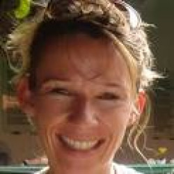 Jane Egginton