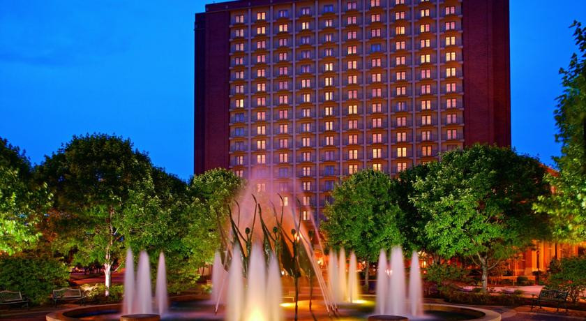 Photo of Ritz Carlton