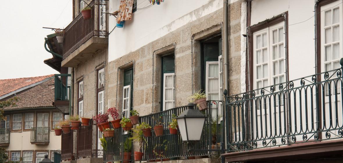 Photo of Guimaraes