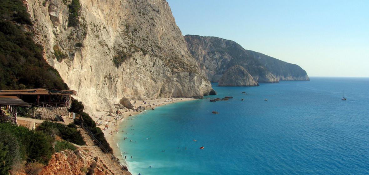 Photo of Lefkada