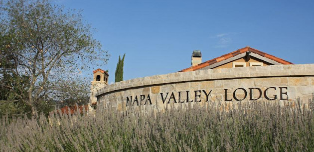 Photo of Napa Valley Lodge