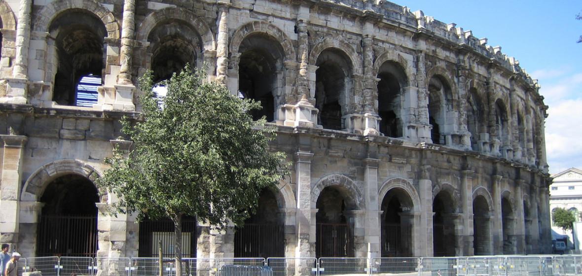 Photo of Nîmes