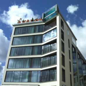 Avalon Hotel, Gothenburg