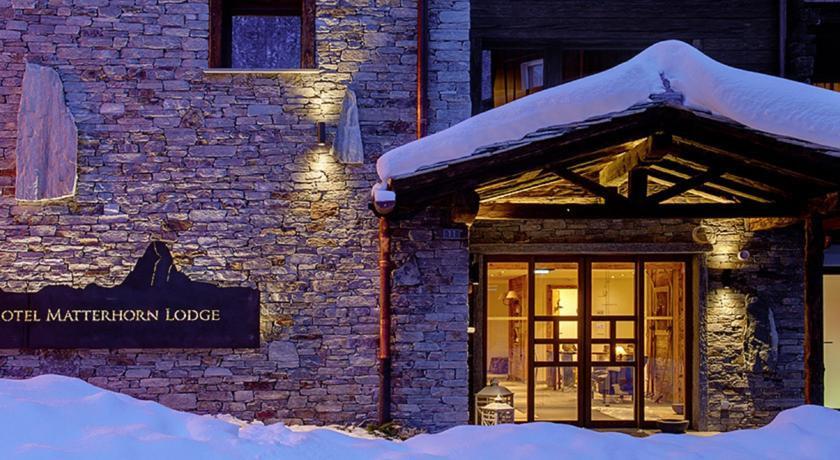 Photo of Matterhorn Lodge