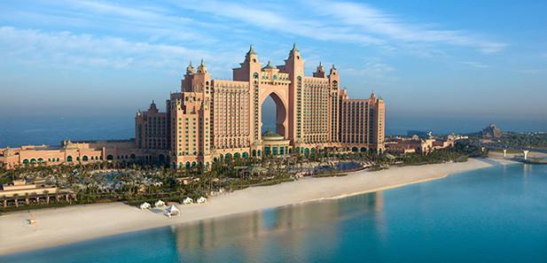 Photo of Atlantis the Palm