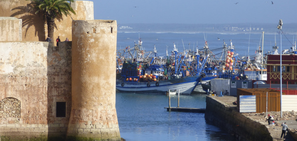 Photo of El Jadida