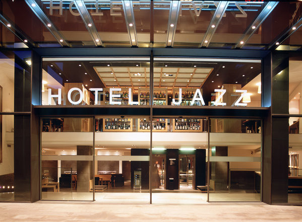 Photo of Hotel Jazz