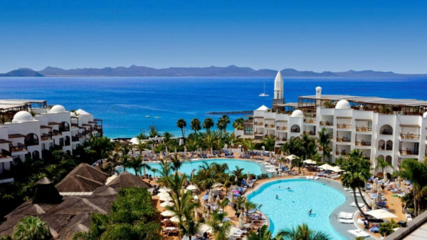 Princesa Yaiza Resort