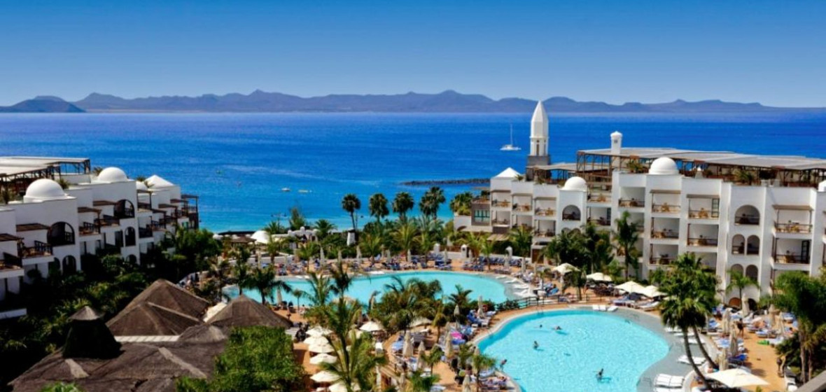 Photo of Princesa Yaiza Suite Resort Hotel