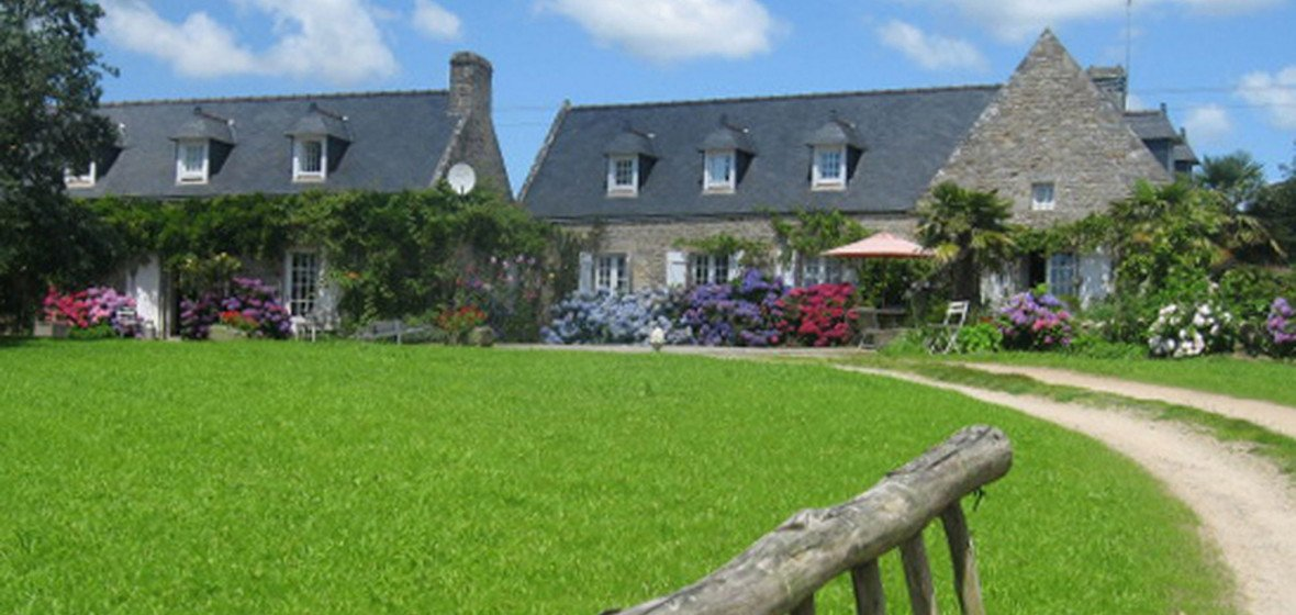 Photo of La Ferme de Kerscuntec