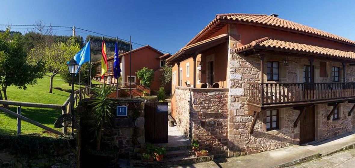 Photo of La Corte de Lugas