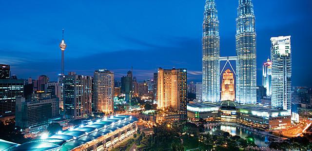 Photo of Mandarin Oriental Kuala Lumpur