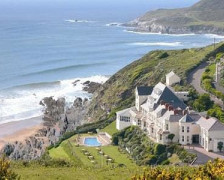 The 14 best family hotels in Devon