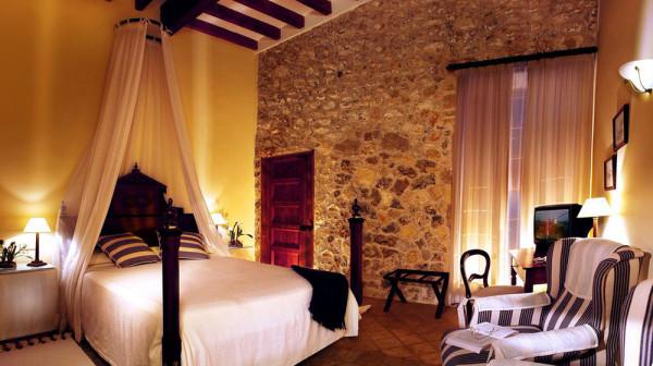 Cas Comte Petit Hotel Spa