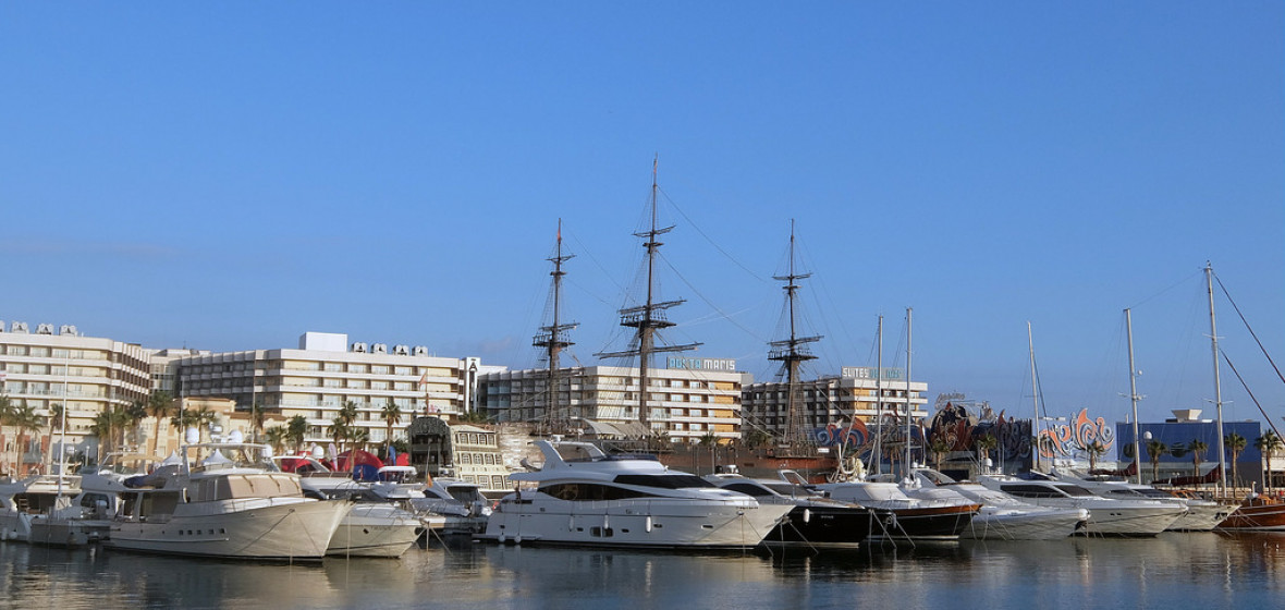 Photo of Alicante