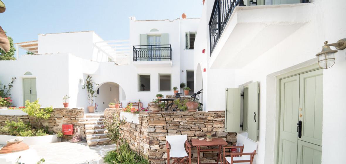Photo of Nastasia Village Hotel