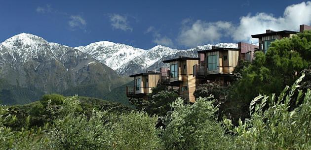 Photo of Hapuku Lodge and Tree Houses