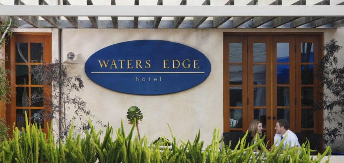 Photo of Waters Edge