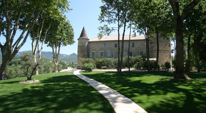 Photo of Chateau les Oliviers de Salettes