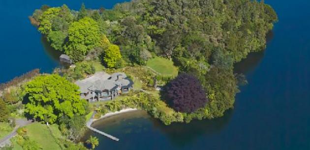 Photo of Lake Okareka Lodge by lebua