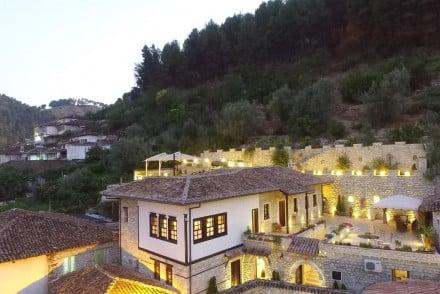Hotel Vila Aleksander