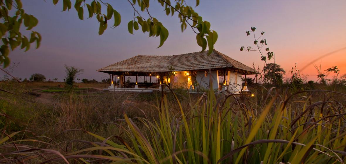 Photo of Svasara Jungle Lodge