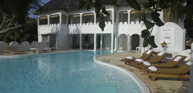 Photo of Msambweni House and Private Villas