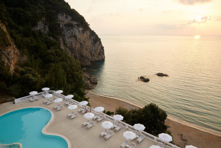 La Grotta Verde Grand Resort