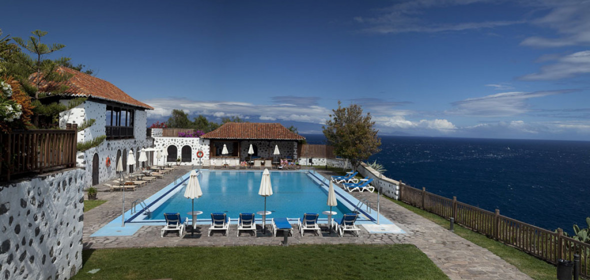 Photo of Parador de la gomera