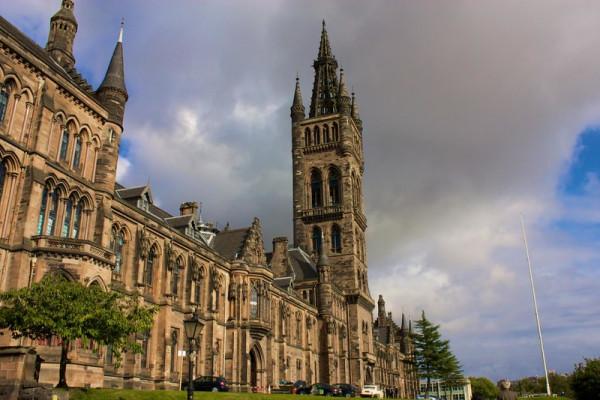 West End Glasgow