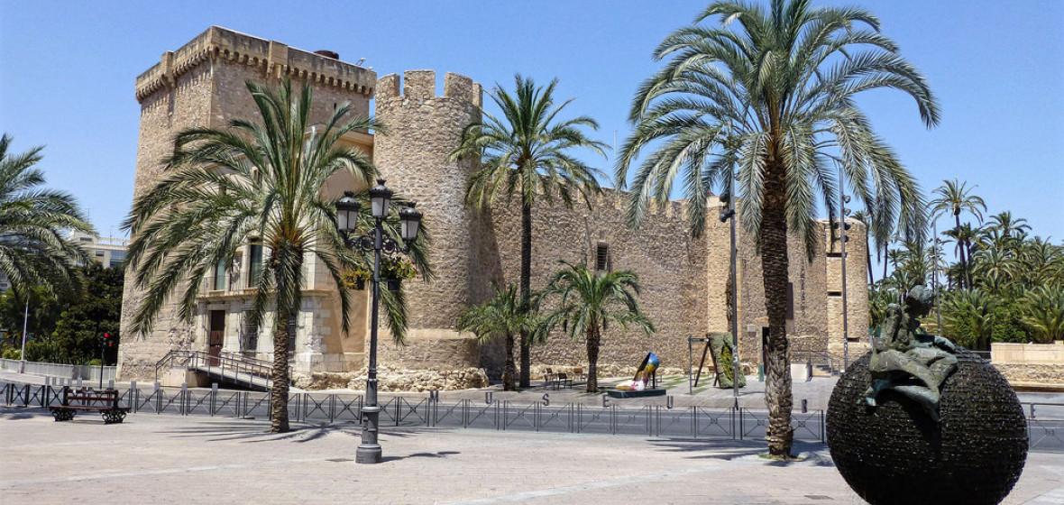 Photo of Valencia Region