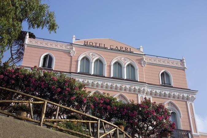 Photo of Hotel Capri