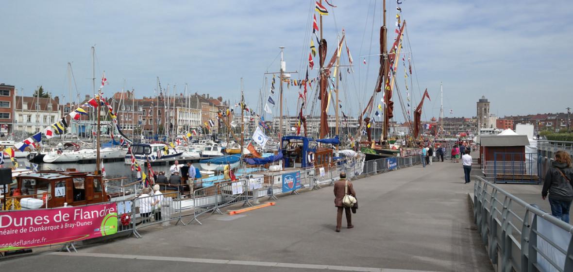 Photo of Dunkirk