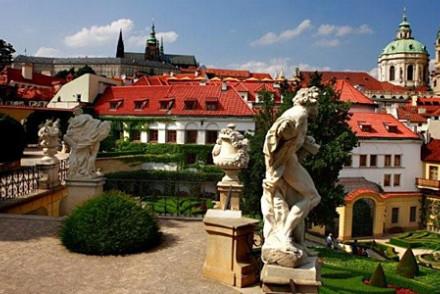 Aria Hotel, Prague