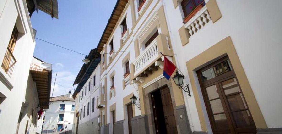 Photo of La Casona de La Ronda