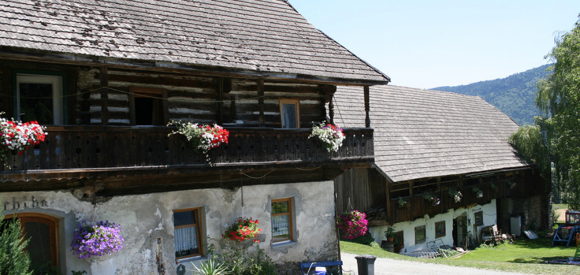 Photo of Bodensdorf