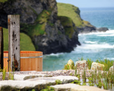 The 10 Best Hotels with Hot Tubs in Cornwall