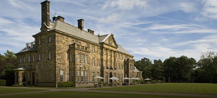 Photo of Crathorne Hall Hotel
