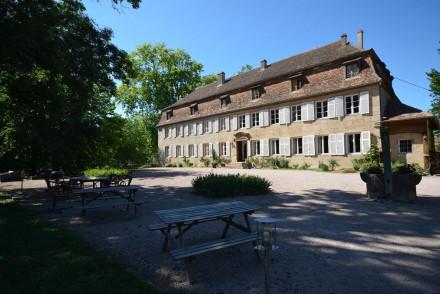 Chateau de Grunstein