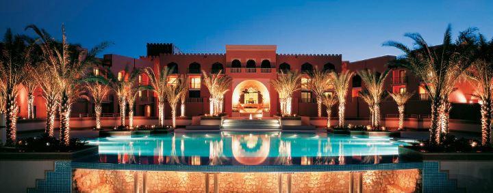 Photo of Al Husn Hotel