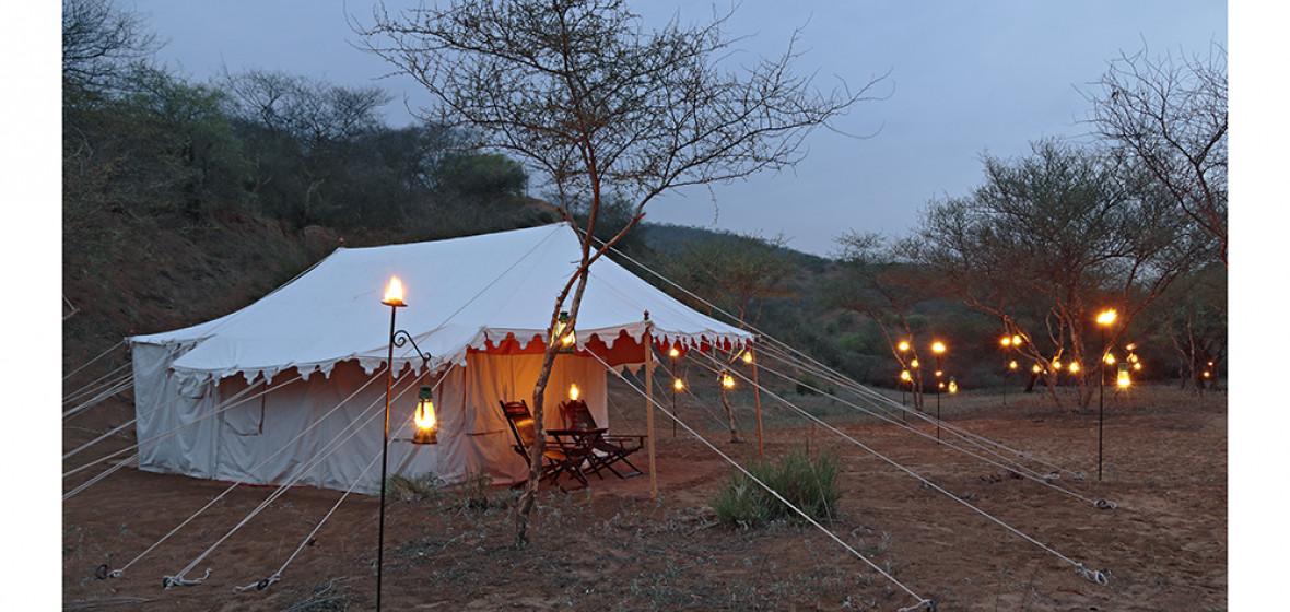 Photo of Dera Amer Elephant Camp