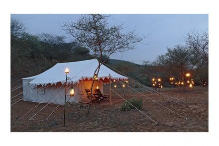 Dera Amer Elephant Camp