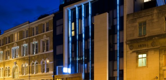 Photo of Hope Street Hotel