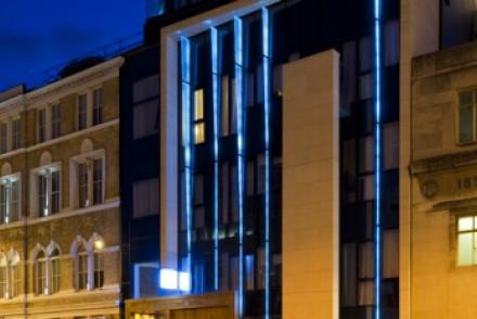 Hope Street Hotel