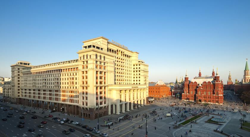 Photo of Four Seasons Moscow