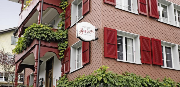 Photo of Boutique Hotel Schlussel