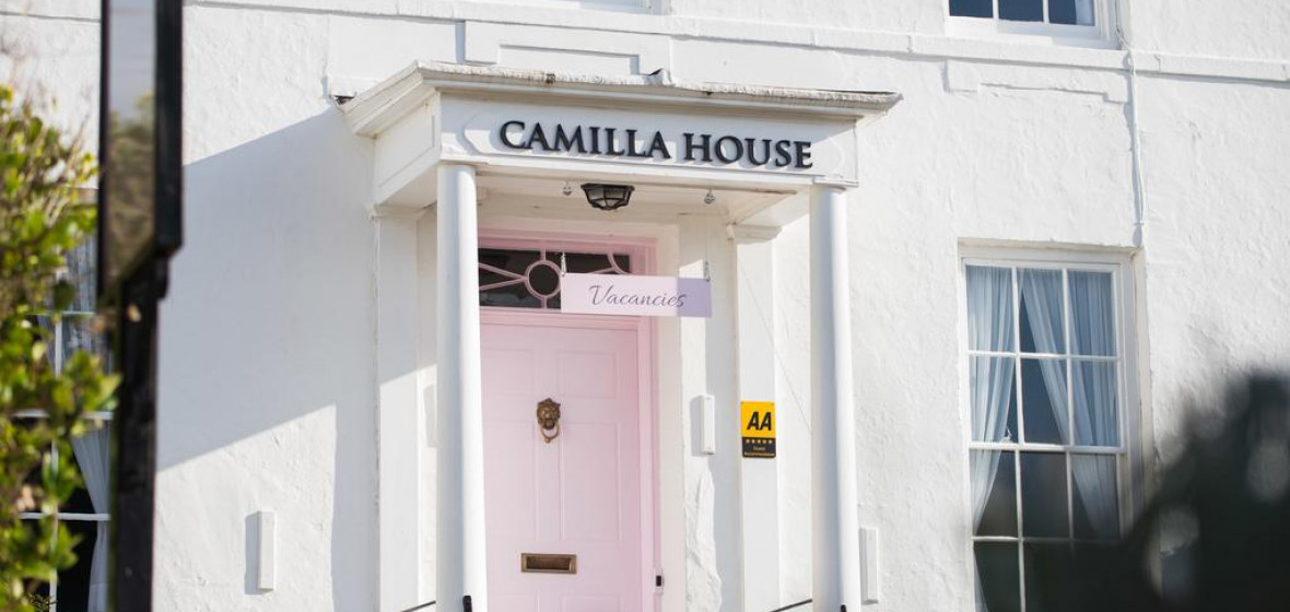 Photo of Camilla House
