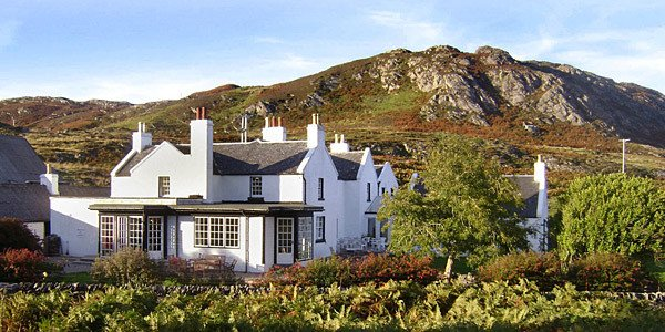 The Colonsay