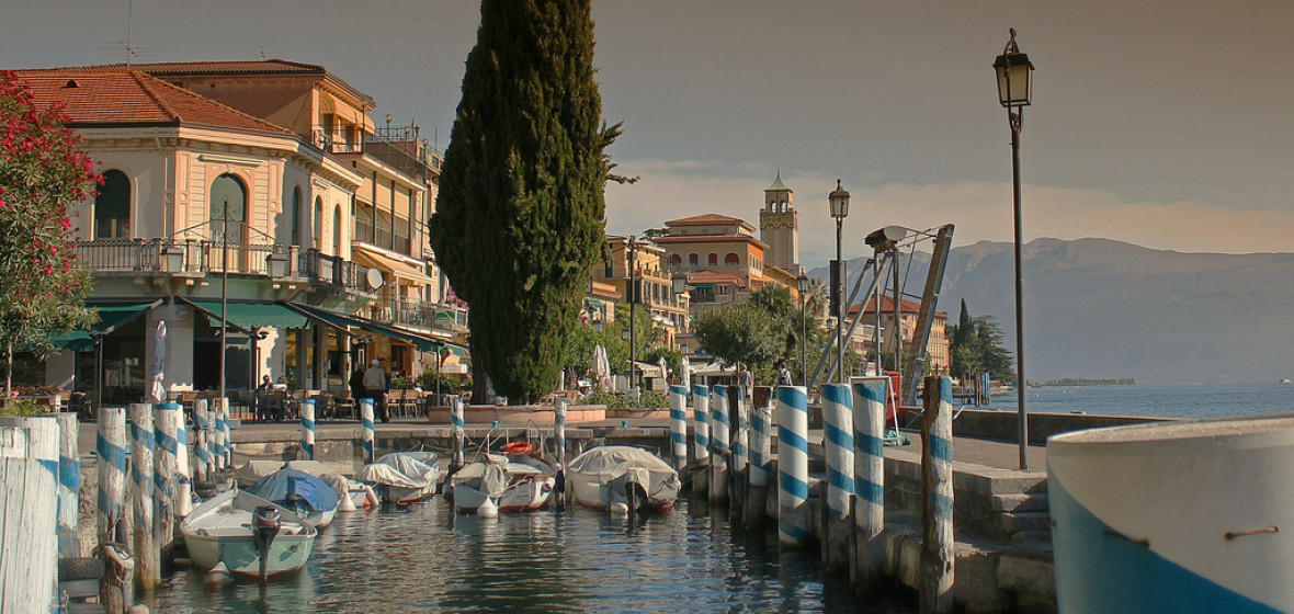 Photo of Gardone Riviera