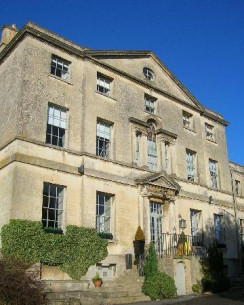 Photo of Cotswolds88hotel